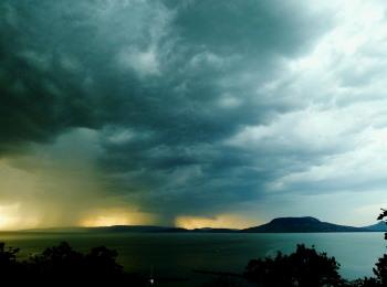 Badacsony időjárás