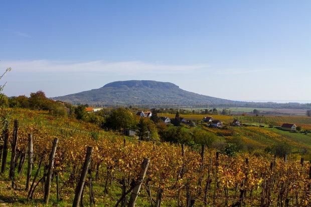Badacsony-landscape