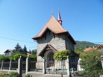 Szent Donát-kápolna, Badacsonytomaj