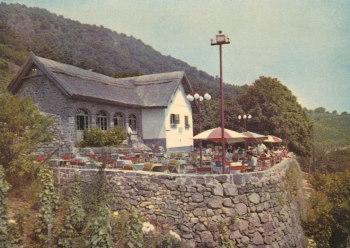 Badacsony Kisfaludy ház
