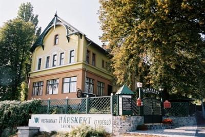 Badacsony Hotel Neptun Étterem – Hárskert étterem
