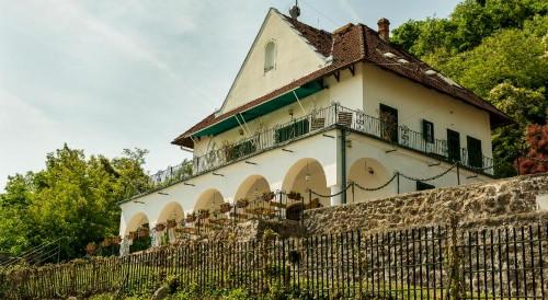Szigliget Villa Kabala